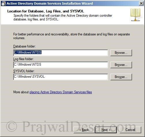 Deploying SCCM 2012 Part 1 Snap 14