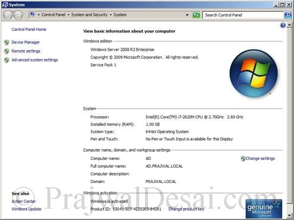 Deploying SCCM 2012 Part 1 Snap 18
