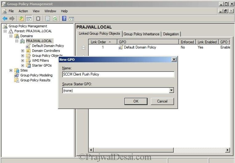 Deploying SCCM 2012 Part 5 – Installing WSUS Snap 10
