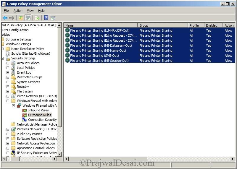 Deploying SCCM 2012 Part 5 – Installing WSUS Snap 19