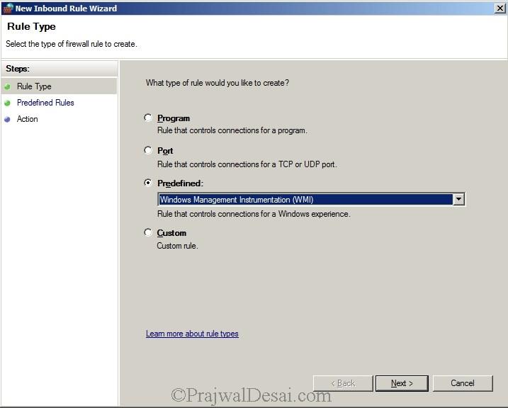 Deploying SCCM 2012 Part 5 – Installing WSUS Snap 20