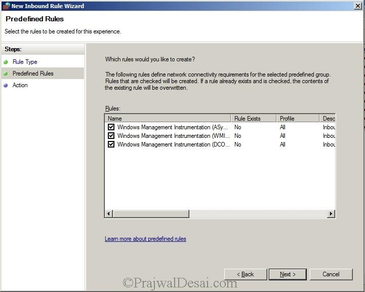 Deploying SCCM 2012 Part 5 – Installing WSUS Snap 21