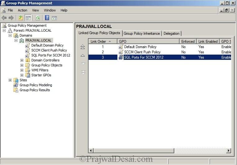 Deploying SCCM 2012 Part 5 – Installing WSUS Snap 23
