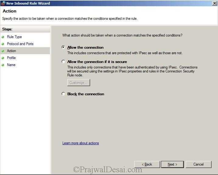 Deploying SCCM 2012 Part 5 – Installing WSUS Snap 26