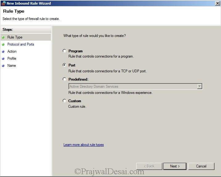 Deploying SCCM 2012 Part 5 – Installing WSUS Snap 29