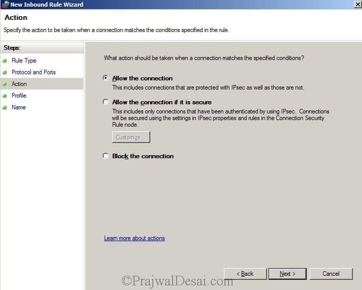 Deploying SCCM 2012 Part 5 – Installing WSUS Snap 31