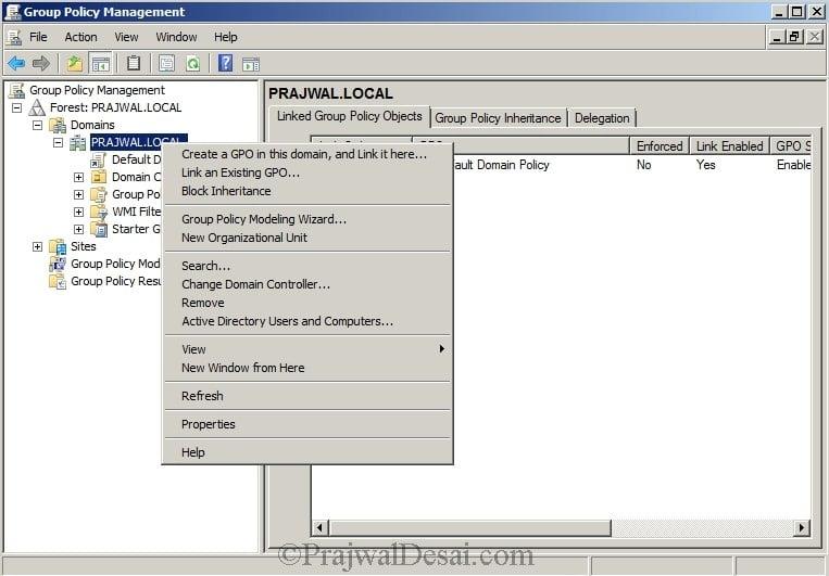 Deploying SCCM 2012 Part 5 – Installing WSUS Snap 9