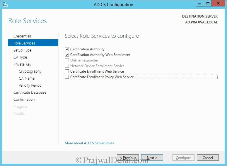 Installation of Lync Server 2013 Standard Edition Part 1 Snap 32