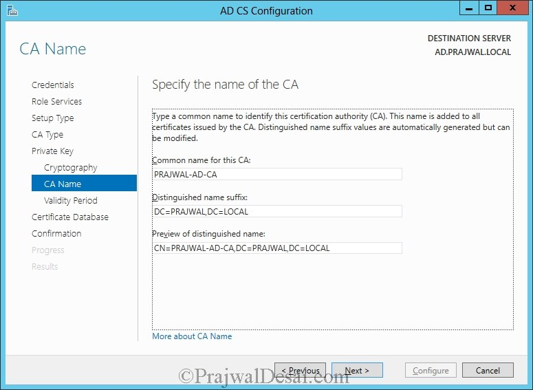 Installation of Lync Server 2013 Standard Edition Part 1 Snap 37