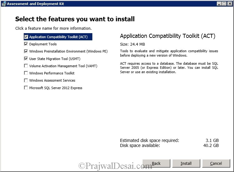 How to Upgrade SCCM 2012 RTM to SCCM 2012 SP1 Beta Snap 17