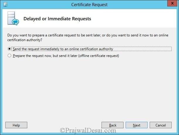Installation Of Lync Server 2013 Standard Edition Part 3.1 Snap 31