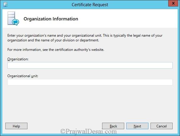 Installation Of Lync Server 2013 Standard Edition Part 3.1 Snap 36