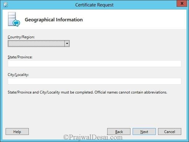 Installation Of Lync Server 2013 Standard Edition Part 3.1 Snap 37
