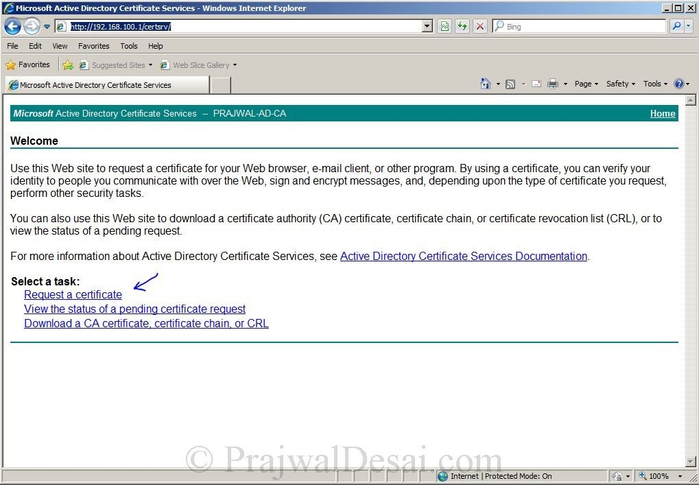 How to Issue a SAN Certificate to Exchange Server Snap 12