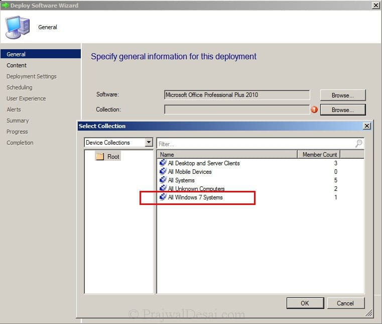Deploy Microsoft Office 2010 Using SCCM 2012 Snap 19