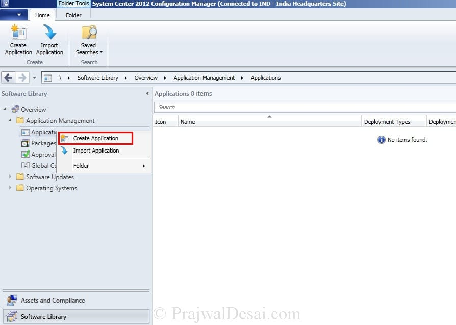 Deploy Microsoft Office 2010 Using SCCM 2012 Snap 9