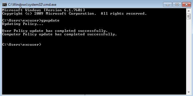 How To Configure Legal Notices On Domain Computers Using Group Policy Snap 6