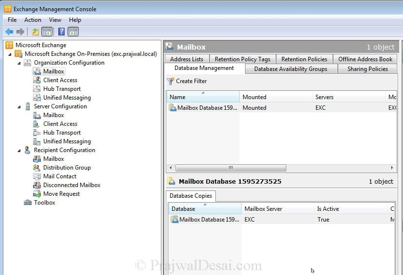 How To Install Exchange 2010 Management Tools On Windows 7 Snap 14