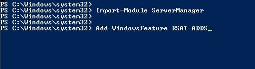 How to Install Exchange Server 2013 Snap 2