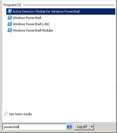 How to Import Employee Pictures Into Active Directory Snap 2
