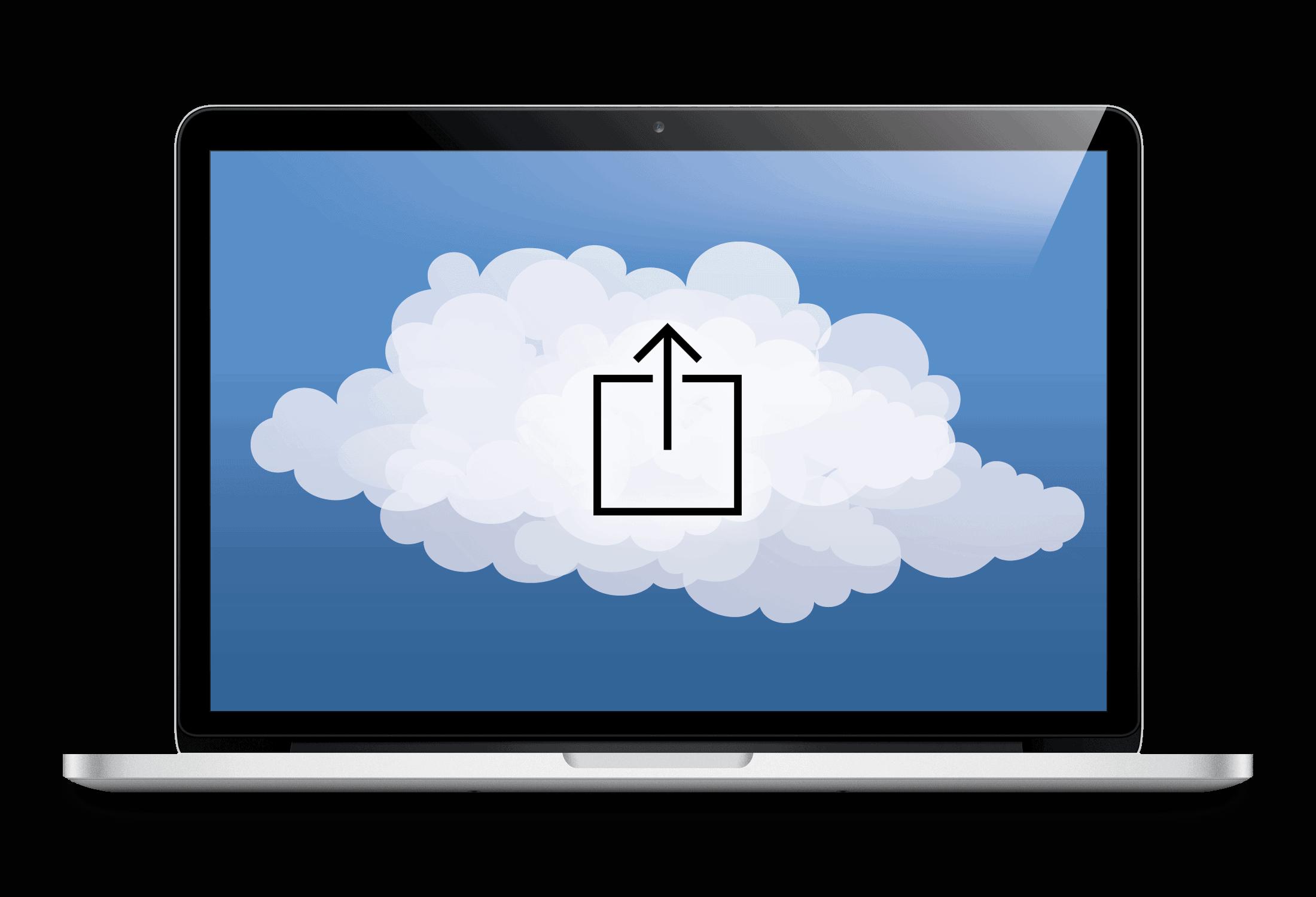 import cloud