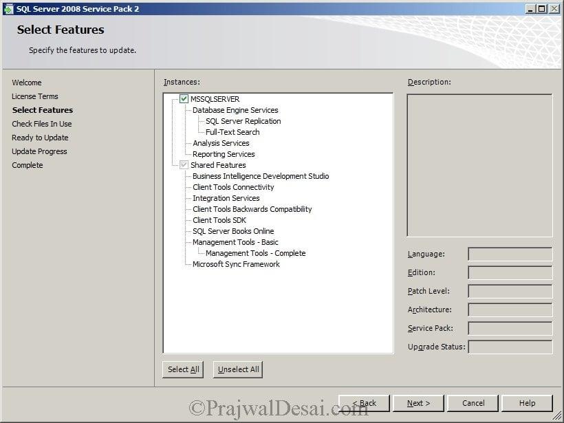 Deploying SCCM 2012 Part 4 – Installing SQL Server Snap 16
