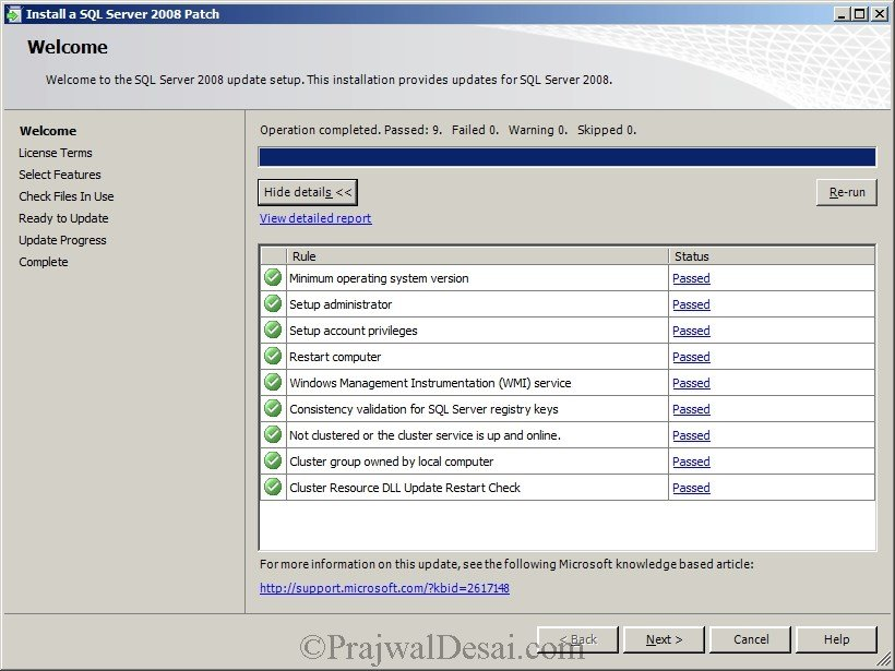 Deploying SCCM 2012 Part 4 – Installing SQL Server Snap 19