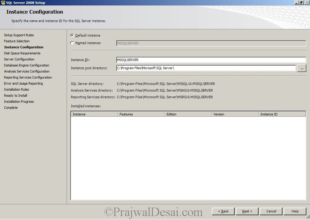 Deploying SCCM 2012 Part 4 – Installing SQL Server Snap 7
