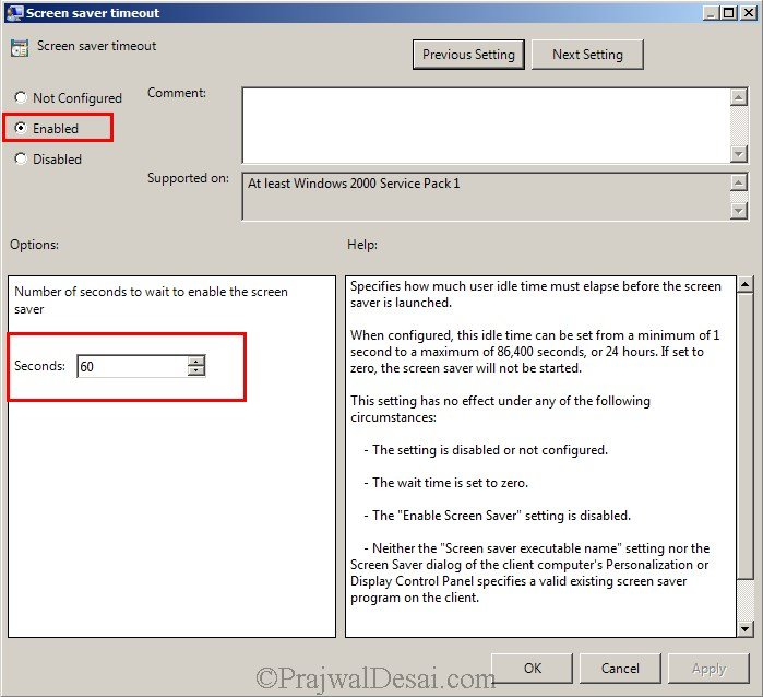 Lock Computers In Domain Via Group Policy-Snap3