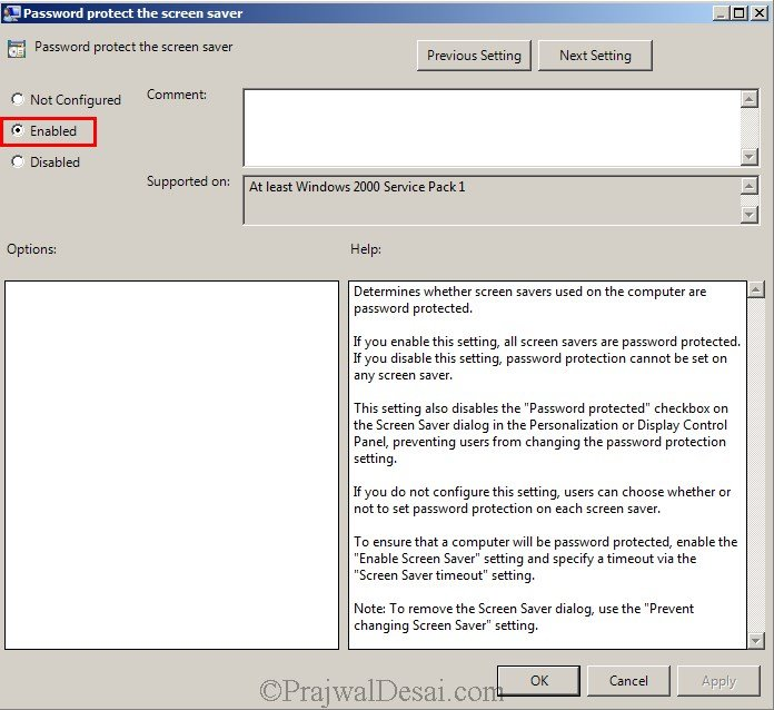 Lock Computers In Domain Via Group Policy-Snap6