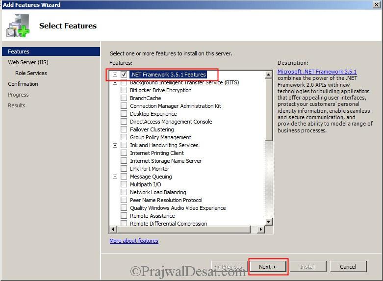 Installing SCOM 2012 SP1 Snap1