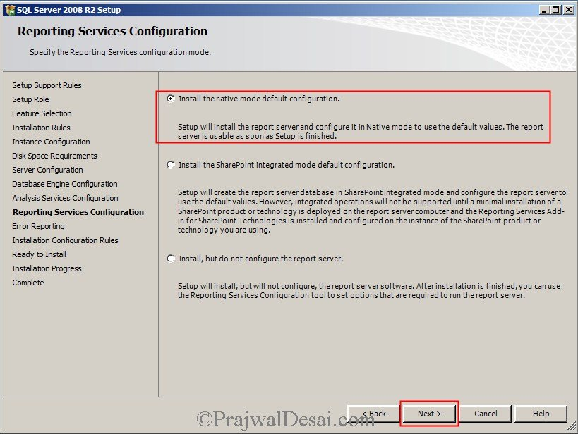 Installing SCOM 2012 SP1 Snap11