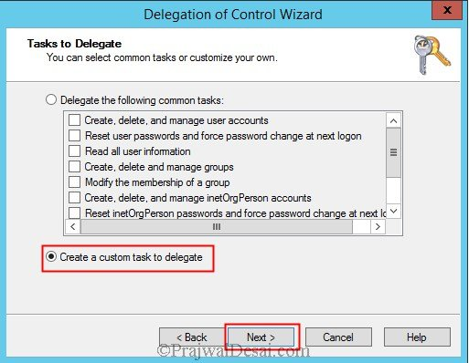 Installing Prerequisites for configuration manager 2012 R2