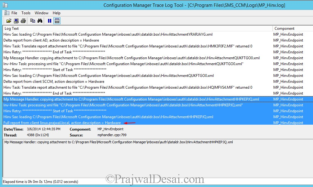 Managing Linux Computers Using System Center 2012 R2 Configuration Manager