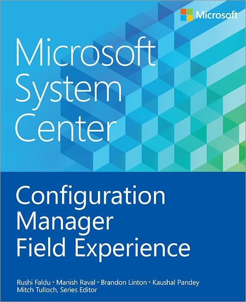 ConfigMgr Field Experience Ebook
