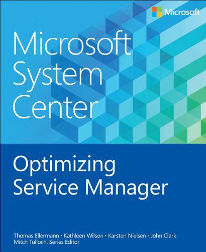 Optimizing Service Manager Ebook