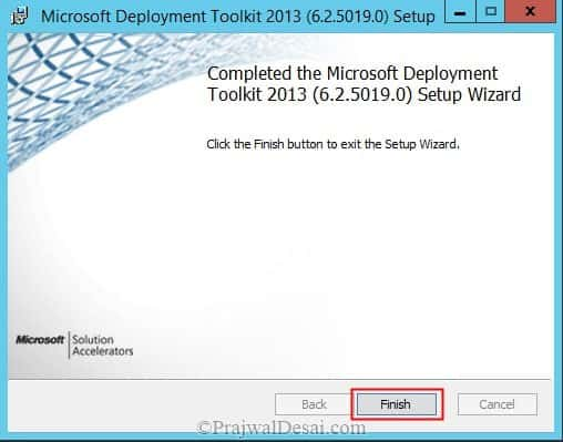 Integrating Microsoft Deployment Toolkit with Configuration Manager