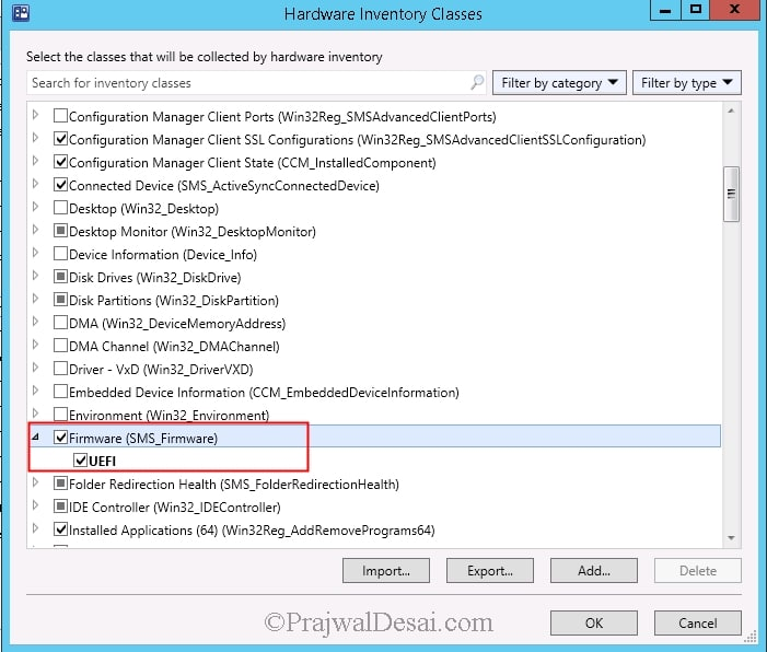 Configuration Manager Technical Preview 1701 Features Snap2
