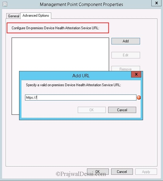 Configuration Manager Technical Preview 1701 Features