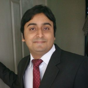 Photo of Prajwal Desai