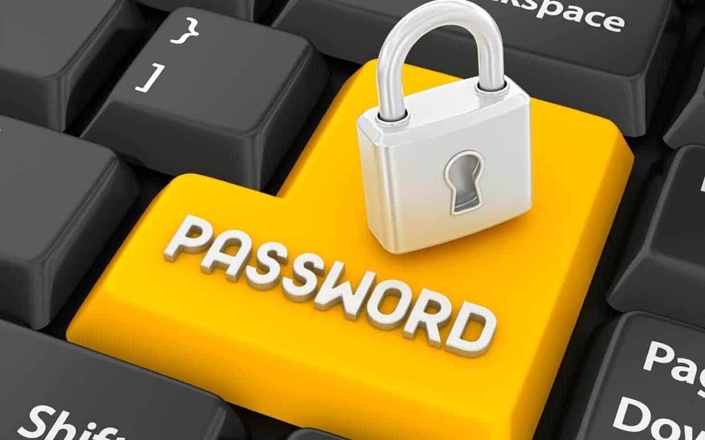 pass lock