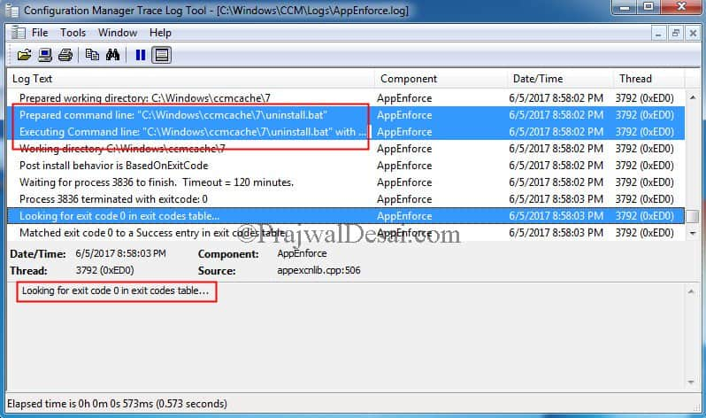 How to deploy WinRAR including license using SCCM