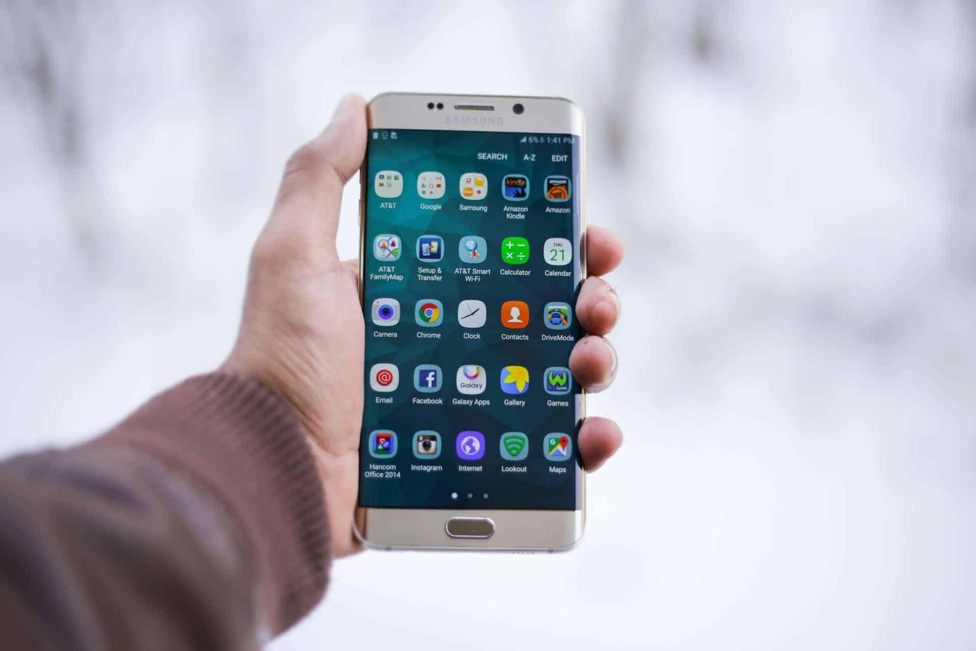 Intune mobile info