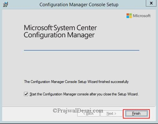Update Rollup for SCCM Current Branch Version 1702