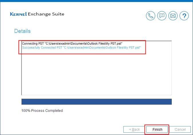 Kernel Exchange Suite Product
