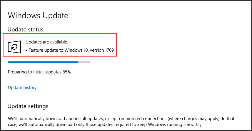 Best Features of Windows 10 Fall Creators Update