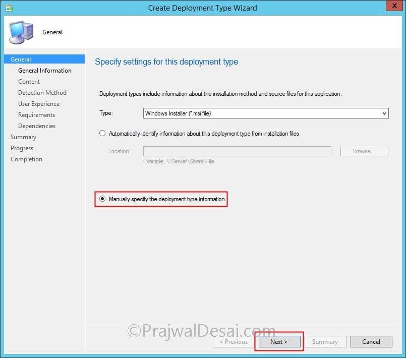 Deploy Microsoft Visual Studio 2015 Using SCCM