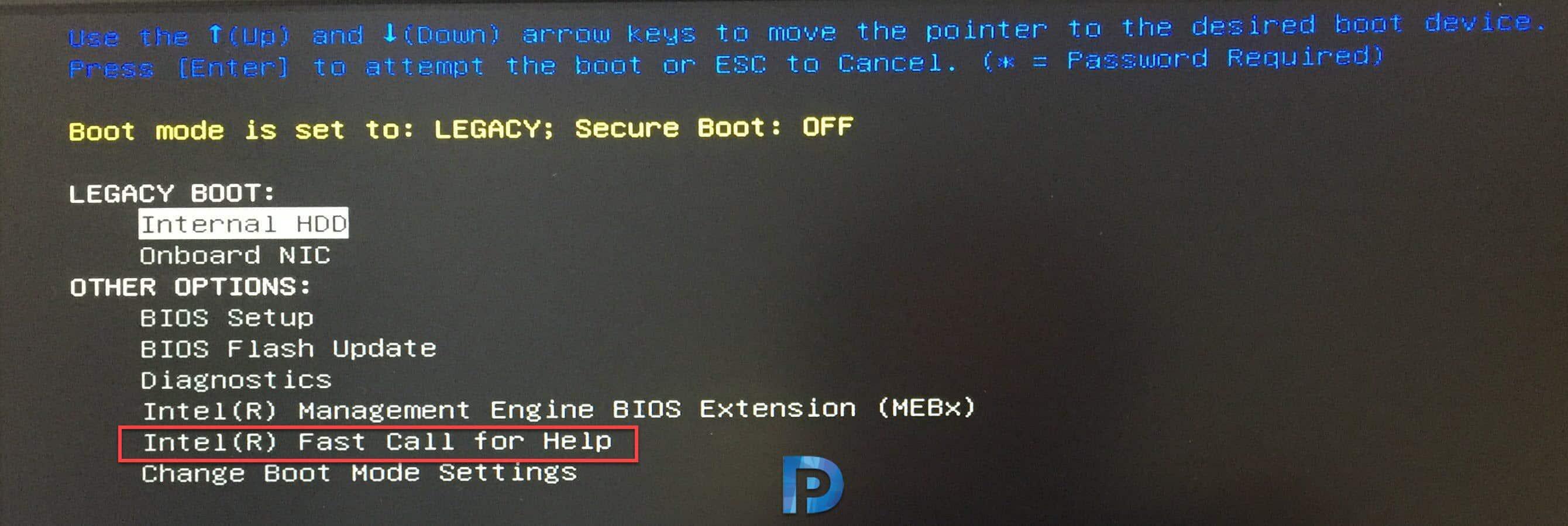 Configure Intel vPro AMT KVM - SCCM Remote OSD Troubleshooting