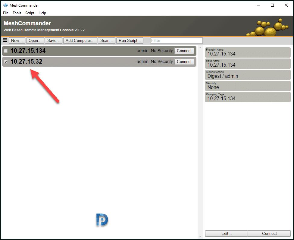How to Control Remote Computers using Intel AMT