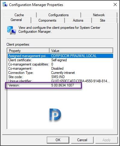 SCCM Configuration Manager 1802 Upgrade Guide Snap11